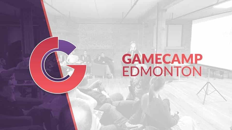Game Camp Edmonton